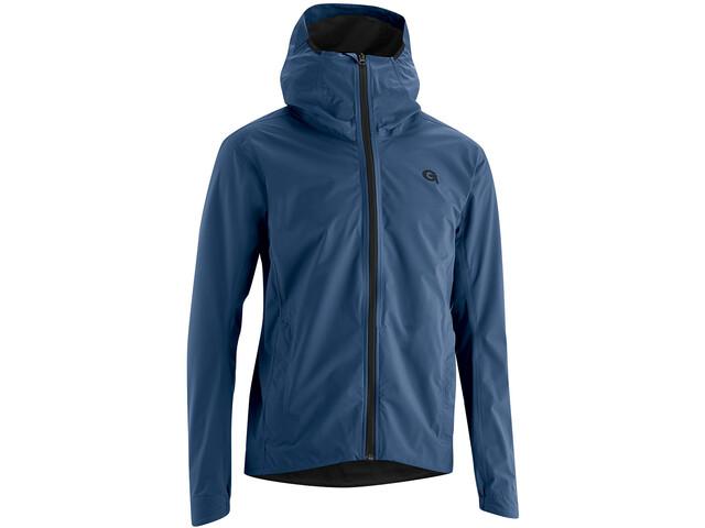 Gonso Save Plus Rain Jacket Men, insignia blue